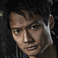 Sheldon Jin played by Archie Kao