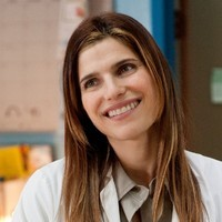 Dr. Cat Black played by Lake Bell