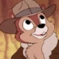 Chip Chip 'N Dale Rescue Rangers
