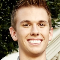 Chase Chrisley played by  Image
