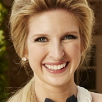 Lindsie Chrisley Campbell played by  Image