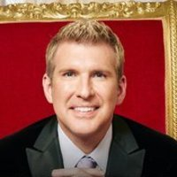Todd Chrisley played by  Image