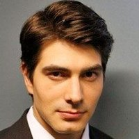 Daniel Shaw played by Brandon Routh
