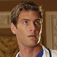 Devon 'Captain Awesome' Woodcomb played by Ryan McPartlin