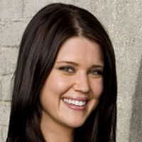 Ellie Bartowski played by Sarah Lancaster