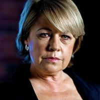 Bernice Waverley played by Noni Hazlehurst