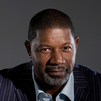 Dennis Haysbert Civil War 360