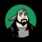 Silent Bob played by Kevin Smith