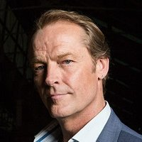 Jarrod Slade played by Iain Glen