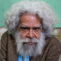 Uncle Jimmy played by Jack Charles