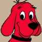 Clifford the Big Red Dogplayed by John Ritter