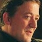 Stephen Fryplayed by Stephen Fry