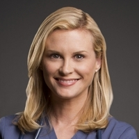 Christa Lorenson played by Bonnie Somerville Image