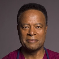 Dr. Rollie Guthrie played by William Allen Young