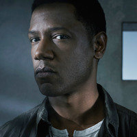 Broussard played by Tory Kittles Image