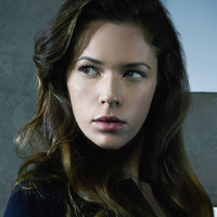 Madeline played by Amanda Righetti