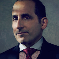 Proxy Alan Snyder played by Peter Jacobson