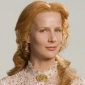 Inez Scull played by Rachel Griffiths
