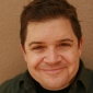 Patton Oswalt Comedians of Comedy