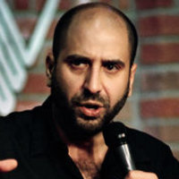 Dave Attellplayed by Dave Attell