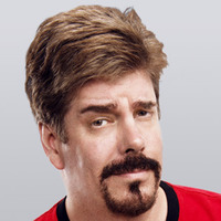 Michael Zapcic played by Mike Zapcic