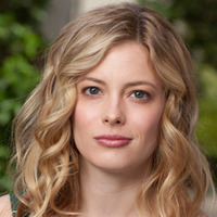 Britta Perry played by Gillian Jacobs