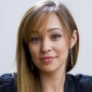 Angela played by Autumn Reeser