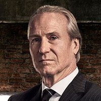 Bob Partridge played by William Hurt