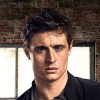 Joe Turner played by Max Irons