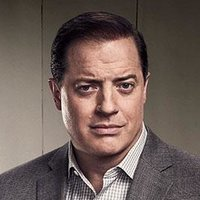 Nathan Fowler played by Brendan Fraser