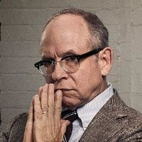 Reuel Abbott played by Bob Balaban