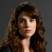 Liv Aberdine played by Lucy Griffiths