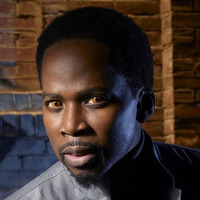 Manny played by Harold Perrineau