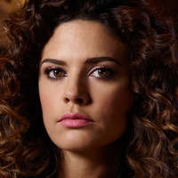 Zed played by Angélica Celaya