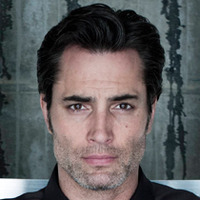 Carlos Fonnegra played by Victor Webster