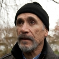 Edouard Kagame played by Tony Amendola