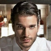 Jackson Morrison played by Daniel DiTomasso
