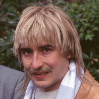 Paul Calf played by Steve Coogan