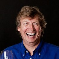 Nigel Lythgoe Corkscrewed: The Wrath of Grapes