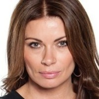 Carla Connor played by Alison King