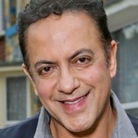 Dev Alahan played by Jimmi Harkishin