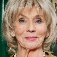 Gloria Price played by Sue Johnston Image