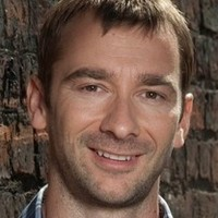 Marcus Dentplayed by Charlie Condou