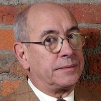 Norris Coleplayed by Malcolm Hebden