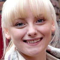 Sinead Tinker played by Katie McGlynn