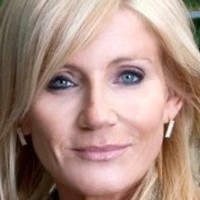 Stella Price played by Michelle Collins