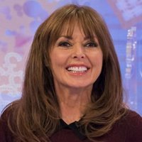 Carol Vorderman played by Carol Vorderman Image