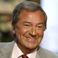 Des O'Connor played by Des O'Connor