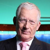 Nick Hewer - Host
