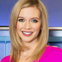 Rachel Riley played by Rachel Riley